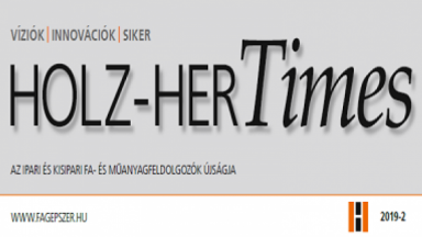 HOLZ-HER TIMES 2019-2