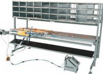 Ablak-, ajtószerelő technológia