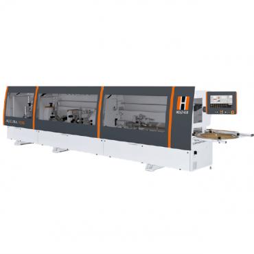 Holz-Her ACCURA élzárógépek