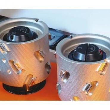 Holz-Her AURIGA 1308 / 1308 XL élzárógépek