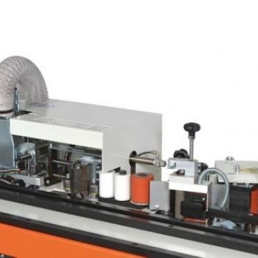 Casadei Industria E450 ömledékragasztós automata élzárógép