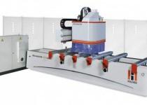 Holz-Her PRO-MASTER 7017 Classic CNC megmunkáló központ