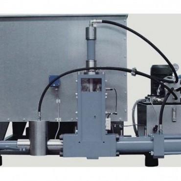 WEIMA NBP C 150-170 brikettáló gépek