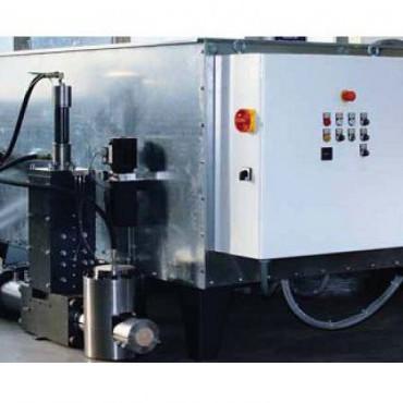 NESTRO NBP TH-S / M / Z brikettáló gépek