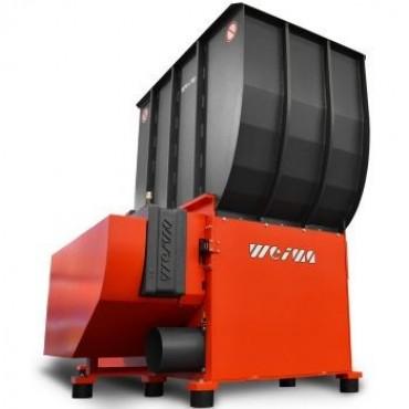 WEIMA WL4 / WL6 / WL8 aprító gépek