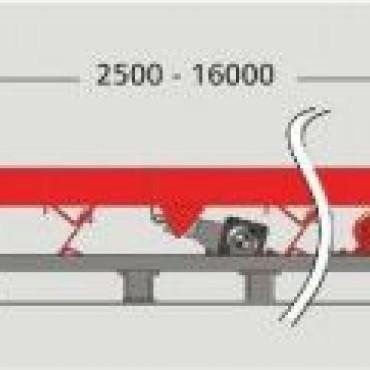 LEOPARD 400/600/800/1000 horizontális aprítók