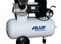 ALUP PRACTIC 2.2/50 dugattyús kompresszor