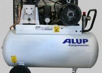 ALUP PRACTIC B38/200 dugattyús kompresszor