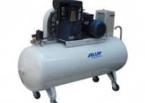 ALUP PRACTIC B70/500D dugattyús kompresszor