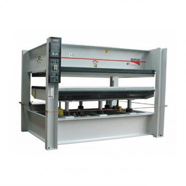 ITALPRESSE XL/6 30-13 hidraulikus hőprés