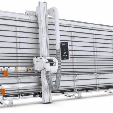 Holz-Her SECTOR 1255 lapszabászgép
