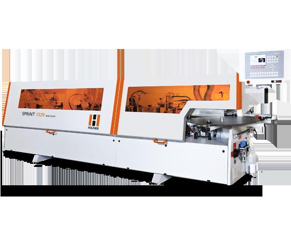 Holz-Her élzárógép (Sprint 1329)